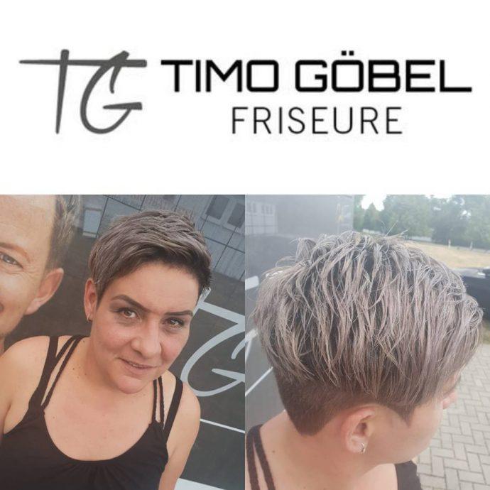 Timo Göbel Friseure Fritzlar